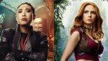 暗殺目標卻成閨蜜!美籍台裔導演翁菲菲執導動作喜劇《Shelly》,找來奧卡菲娜與「涅布拉」凱倫吉蘭合作!