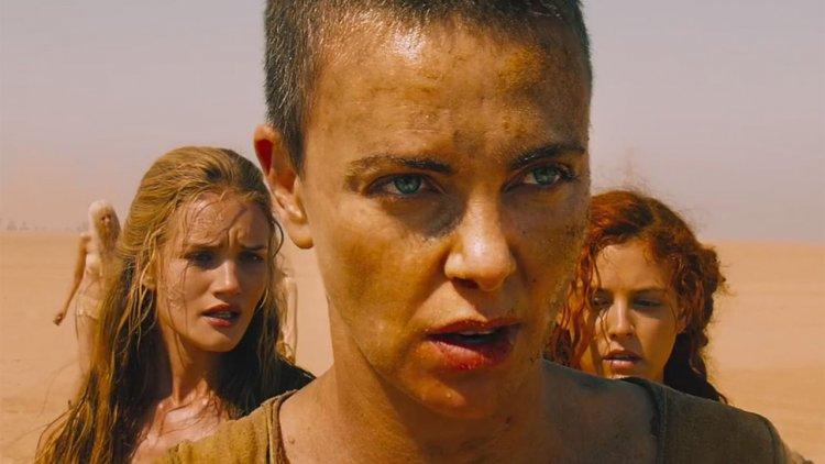 不能演《瘋狂麥斯:憤怒道》前傳好傷心!莎莉賽隆更新《極凍之城 2》的進展,與被換角的想法首圖