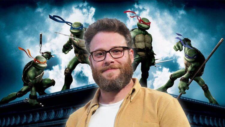 地下英雄回來了!派拉蒙宣布將和賽斯羅根旗下公司合作,推出全新《忍者龜》CG 動畫電影首圖