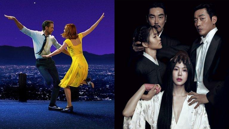 影迷的重溫時刻!《樂來越愛你》、《下女的誘惑》大銀幕必看經典回歸!