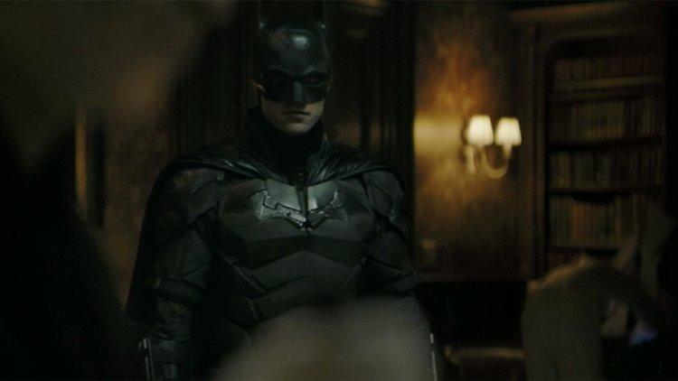 【DC Fandome】羅蝙現身了!麥特李維斯執導的《蝙蝠俠》預告初登場,揭開腐敗高譚市歷史首圖