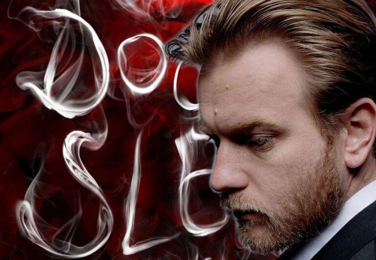 伊旺麥奎格 (Ewan McGregor) 為《鬼店》續作:《安眠醫生》電影男主角。