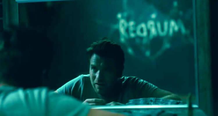 《安眠醫生》的主角是當年順利從發狂父親傑克手下逃生的丹尼托倫斯,由伊旺麥奎格飾演。