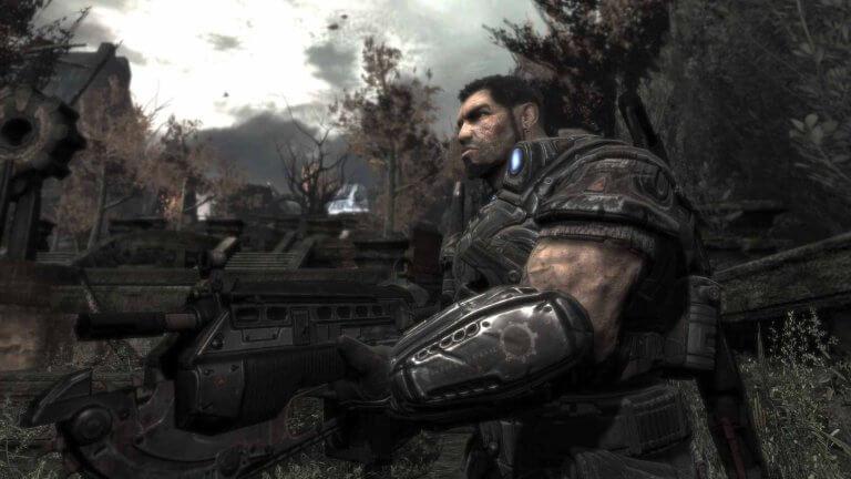 知名電玩遊戲 《戰爭機器》Gears of War 改編電影 劇本將由《限制級戰警3》編劇操刀
