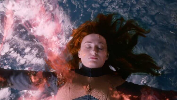 《X 戰警:黑鳳凰》票房不佳,為系列票房最低的作品。