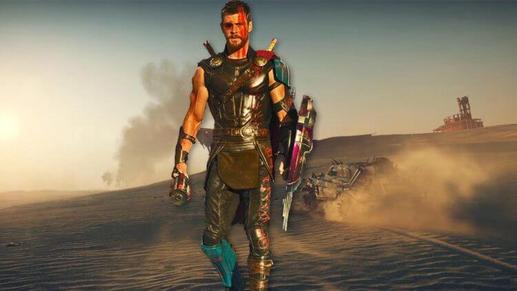 雷神無所不在!《瘋狂麥斯:憤怒道》前傳鎖定克里斯漢斯沃擔任電影主要角色首圖