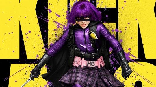 導演馬修范恩表示《特攻聯盟》有機會推出「超殺女」Hit-Girl的個人電影。