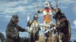 【專題】怪獸系列:《哥吉拉對梅加洛》追隨變身英雄熱潮的東寶怪獸們 (42)