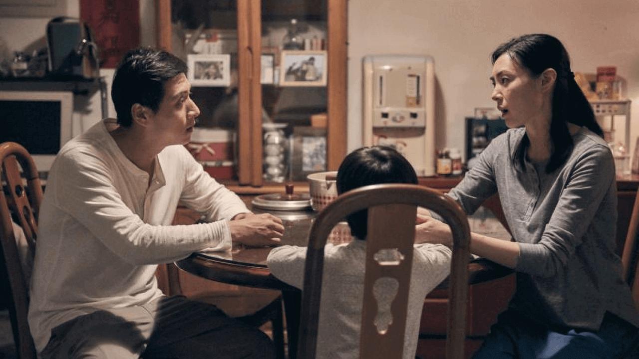 【神搜專訪】長照教養兩難下的夫妻關係 《上岸的魚》導演賴國安專訪 尋找前世面對今生