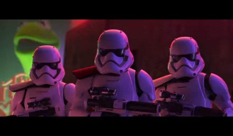 包還《星際大戰》系列的帝國風暴兵等經典迪士尼人物也將在《無敵破壞王2》中客串登場。