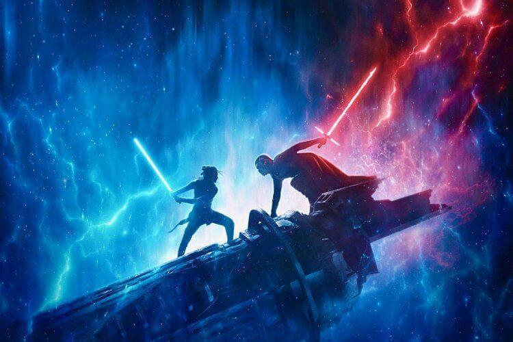 J.J. 亞伯拉罕 (J.J. Abrams) 執導的《STAR WARS:天行者的崛起》(Star Wars: The Rise of Skywalker) 即將上映
