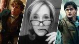J.K.羅琳「月經女人說」爭議始末?「哈利波特」丹尼爾雷德克里夫、「紐特」艾迪瑞德曼皆反羅琳言論