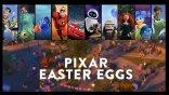 你有注意到這些深藏的彩蛋嗎?皮克斯工作室 34 週年慶!Disney+ 發布《皮克斯宇宙》彩蛋短片