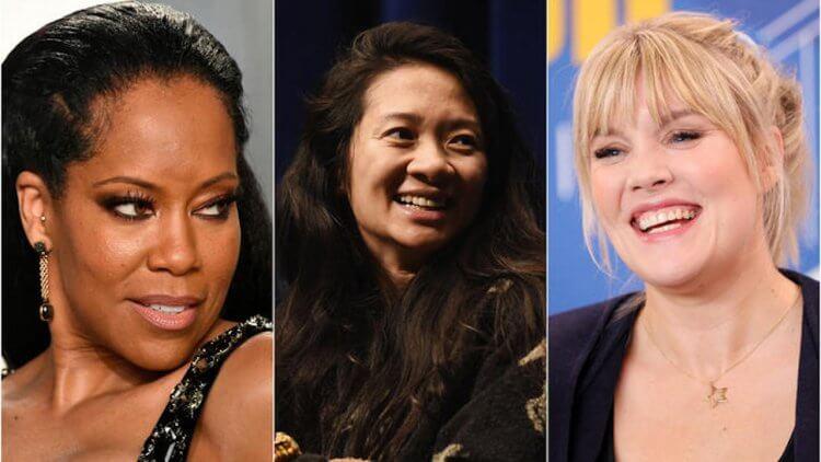 【2021金球獎】今年女力十足!導演獎五名入圍佔三名,金球獎打破歷史常態,首次同時提名多位女性導演首圖