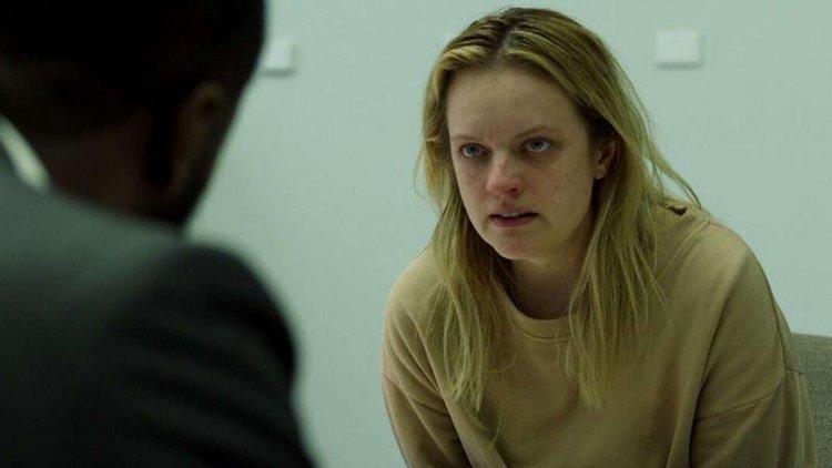 由伊莉莎白摩斯主演的《隱形人》在上映後獲得成功。