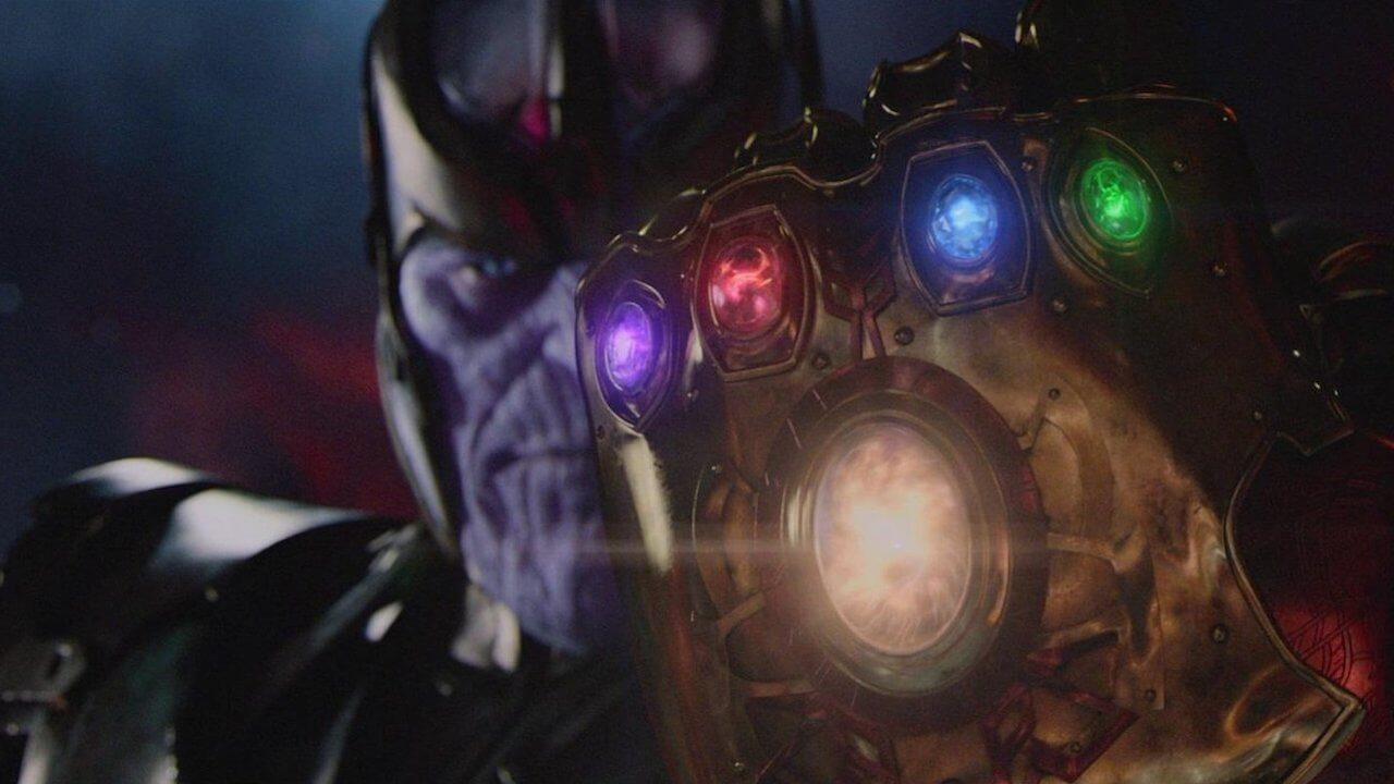 只有漫威可以超越漫威!《復仇者聯盟:終局之戰》預售成績是「四部」英雄電影的兩倍!首圖