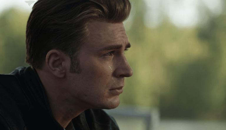 男兒有淚不輕彈,但「美國隊長」克里斯伊凡等漫威英雄們,皆透過短片表達內心的脆弱與絕望。
