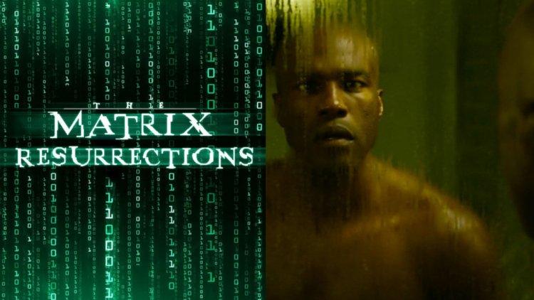 【預告解析】《駭客任務:復活》首支預告的每一秒鐘(中):莫菲斯為什麼變成小鮮肉?《愛麗絲鏡中奇遇》又代表什麼?首圖