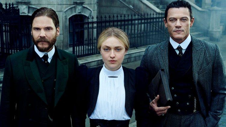 懸疑美劇《沉默的天使》第二季:主創升級、駭人加倍,深層議題更值得省思首圖
