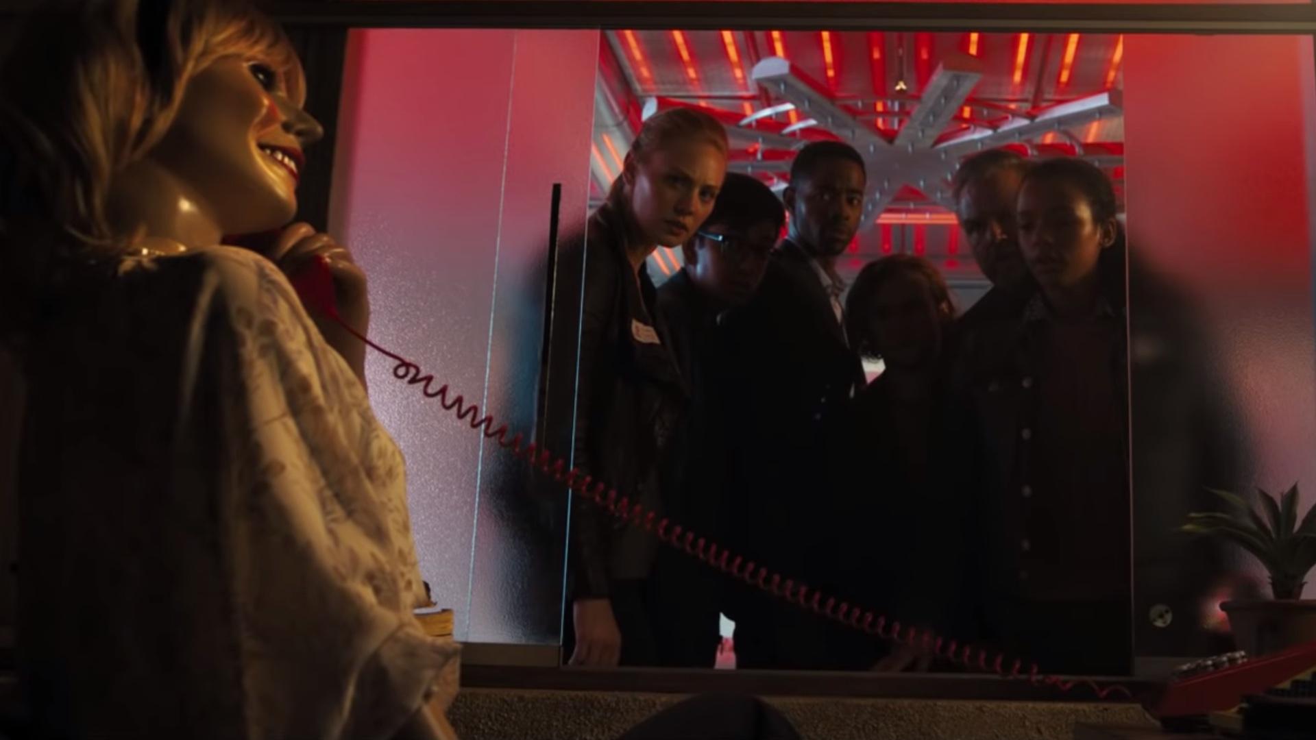低成本恐怖片又立功  北美票房冠軍《密弒遊戲》奪魂鋸機關密室你敢玩嗎?首圖