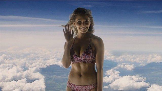 《祝你忌日快樂》中,女主角崔兒將再度由潔西卡羅瑟 (Jessica Rothe) 回鍋演出。