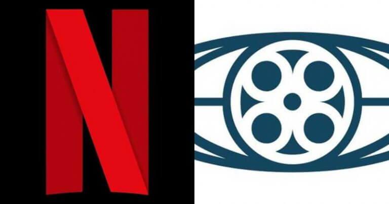 Netflix與美國電影協會