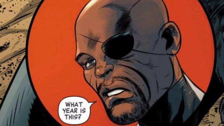 山繆傑克森曾表示:「我可沒答應(漫威漫畫)你們可以在鋼鐵人或復仇著聯盟中使用我的肖像權!」