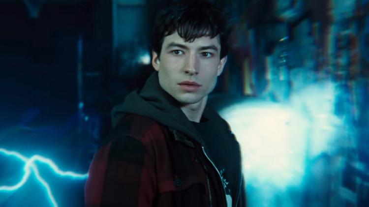 將由伊薩米勒主演的 DC 超級英雄電影《閃電俠》電影製作過程充滿變數,如今導演人選又將再度換過。