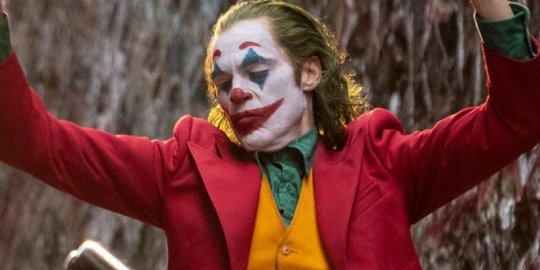 華納兄弟的《小丑》(Joker) 超越 10 億美金票房