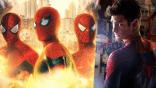 沒人叫我回歸蜘蛛人!安德魯加菲爾德稱不會回鍋《蜘蛛人:無家日》:大明星又騙了我們?真的嗎?