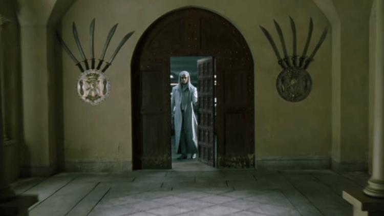 《駭客任務:重裝上陣》:隨意開任意門