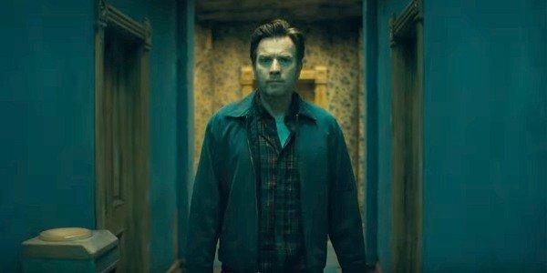 經典恐怖電影《鬼店》續集《安眠醫生》的首週票房並不如人意。