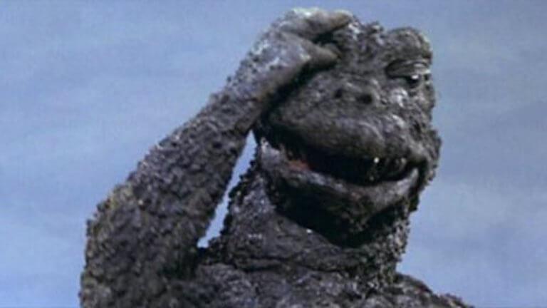 【專題】平成哥吉拉在台灣:所以我說那個要叫大恐龍?嘎吉拉?大怪獸還是酷斯拉?(20)