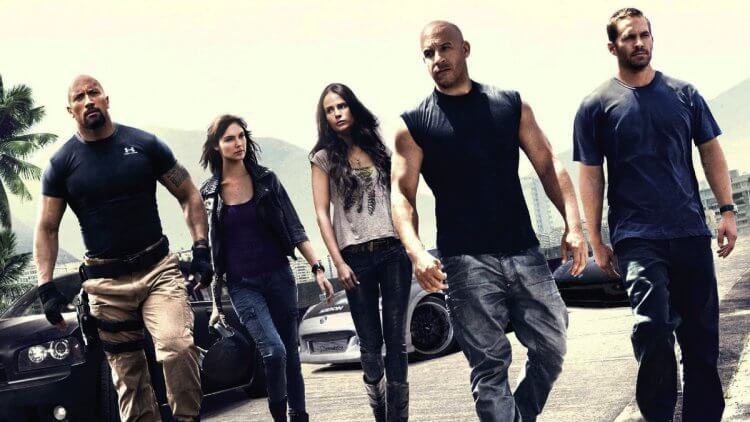 《玩命關頭 5》上映後讓《玩命關頭》系列電影成為環球影業最有利可圖的電影之一。
