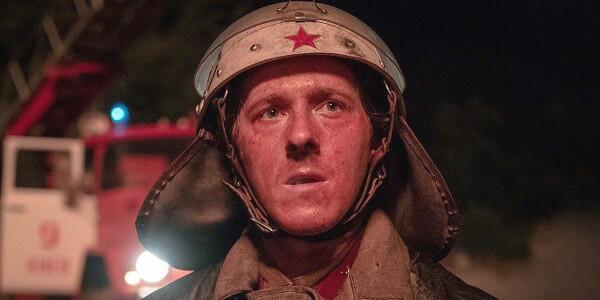 HBO 影集《核爆家園》劇照。
