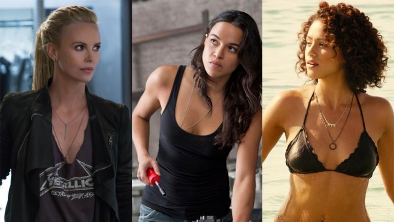 馮迪索預告  以女性為主角的《玩命關頭》外傳電影正在發展中