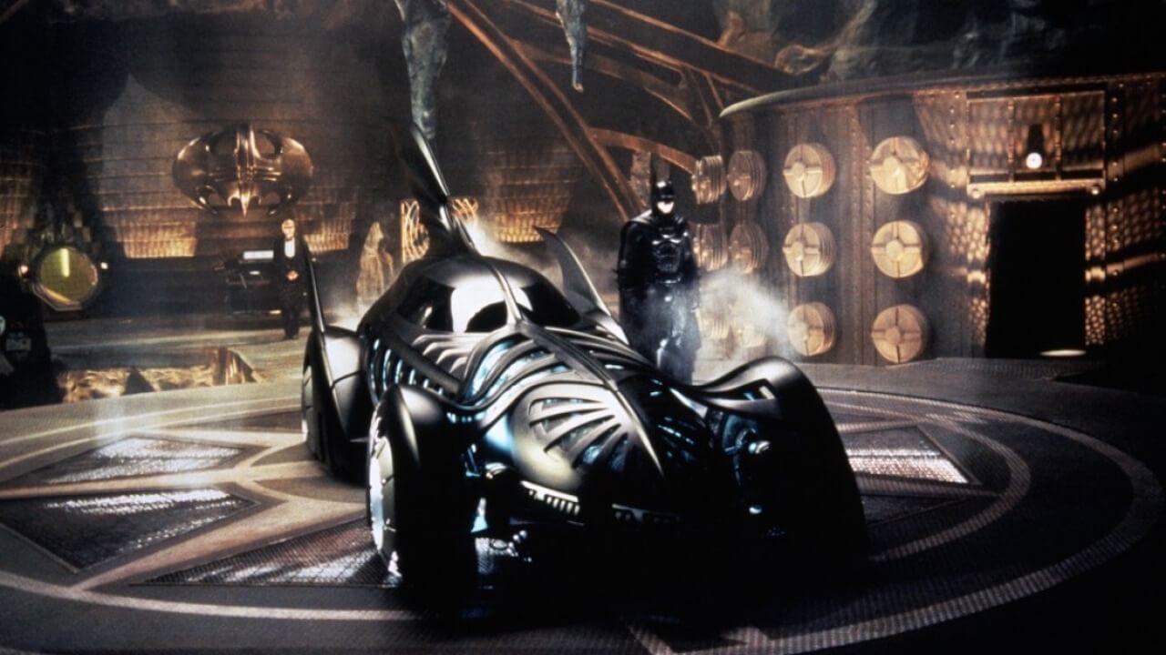 【專題】《蝙蝠俠3》(四):為什麼一切都要搞得這麼黑暗呢?首圖