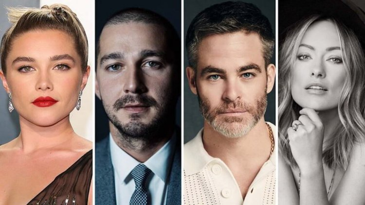 《A+瞎妹》後的再出擊!影壇新星弗洛倫斯佩治、克里斯潘恩、西亞李畢福將合作驚悚電影《Don't Worry Darling》首圖