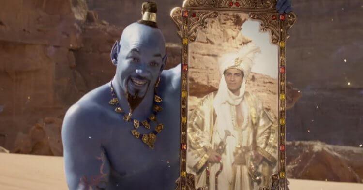 蓋瑞奇執導,威爾史密斯飾演「精靈」的迪士尼真人電影《阿拉丁》映前不被看好,映後成功反轉風向,票房口碑兩得意!