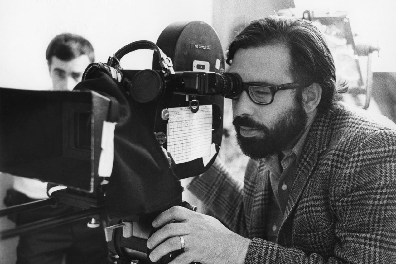 教父導演 法蘭西斯柯波拉 的恐怖片 執導經驗