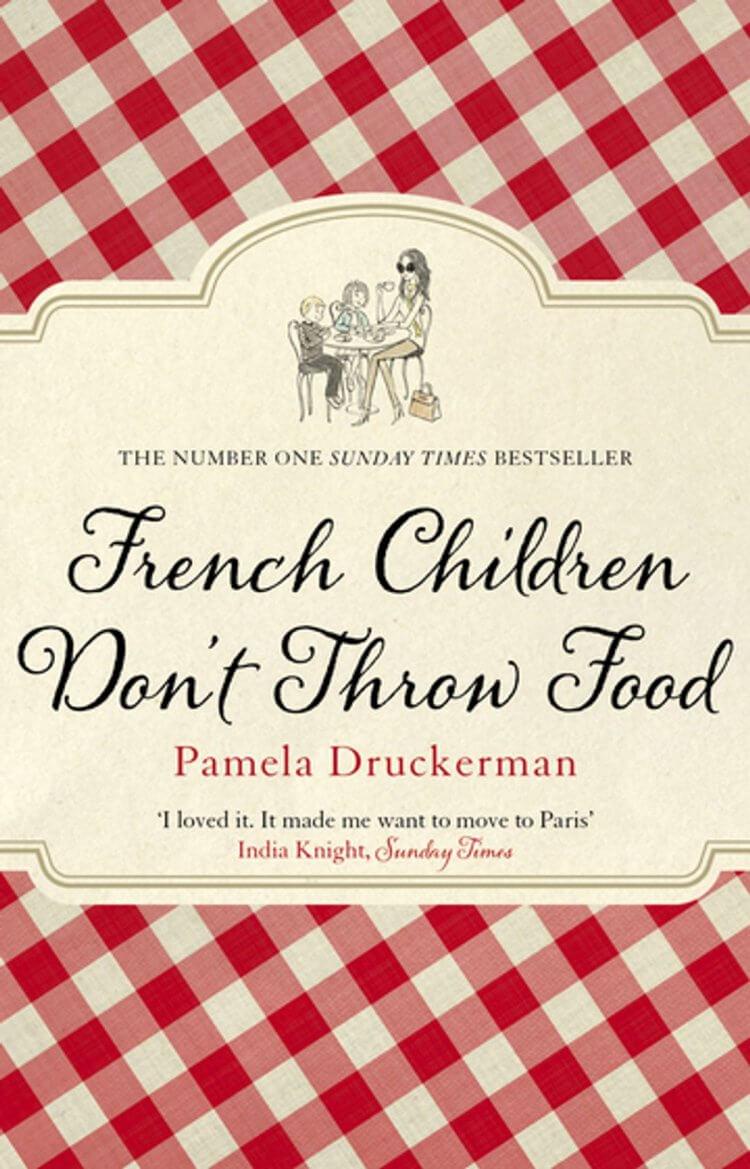 美國女作家潘蜜拉杜克曼的自傳作品《法國小孩不亂扔食物》即將被改編成電影,預計由安海瑟薇主演。