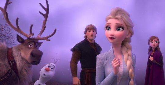 《冰雪奇緣 2》(Frozen 2) 與7-ELEVEN集點週邊強勢來襲