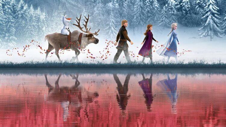 只有《冰雪奇緣 2》原聲帶才聽得到!未被電影收錄的 4 首歌讓故事更完整首圖