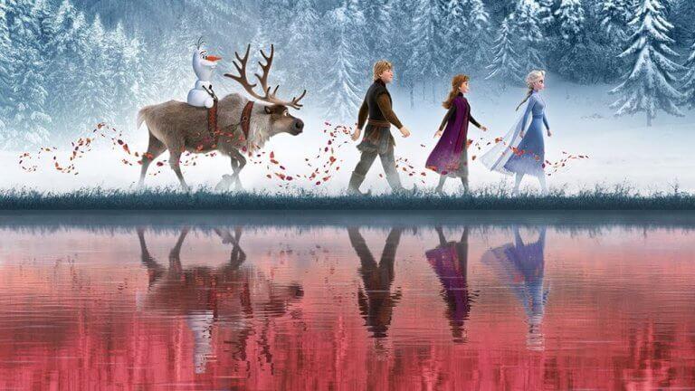 只有《冰雪奇緣 2》原聲帶才聽得到!未被電影收錄的 4 首歌讓故事更完整