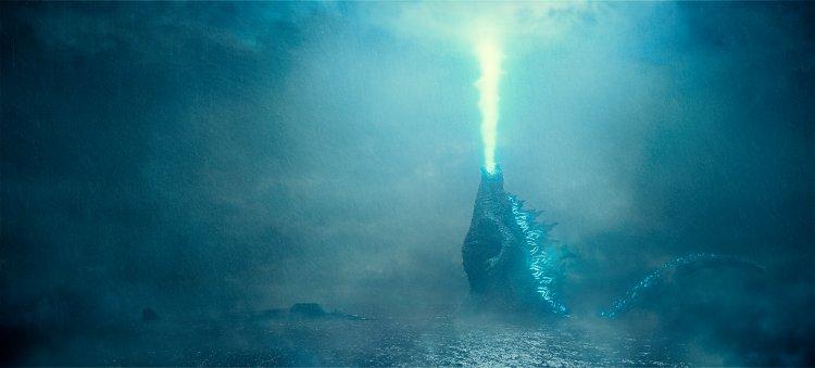 電影《哥吉拉 II:怪獸之王》即將於 HBO 頻道首播。