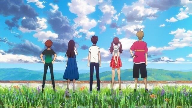 改編並延續日本作家宗田理經典暢銷小說的動畫電影《我們的 7 日戰爭》 1/23 起在台上映。