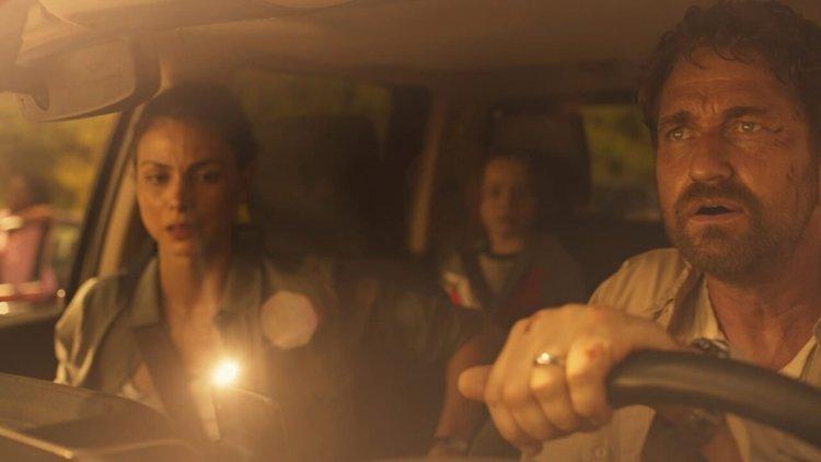 救完總統換遇彗星撞地球!「危險專門戶」傑瑞德巴特勒主演《天劫倒數》8/12 震撼上映首圖