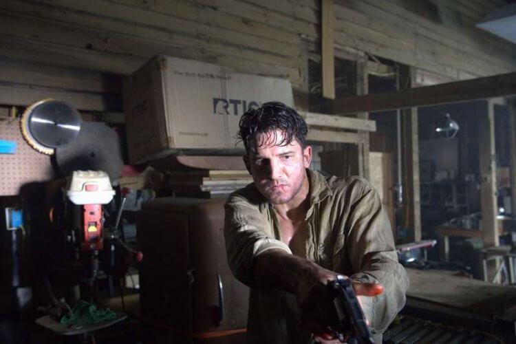 《惡夜救援》導演表示劇情會更加深入反派內心。
