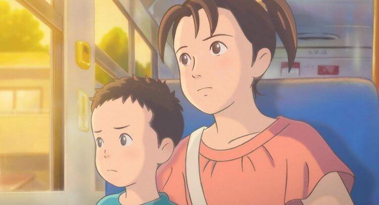 普樂卡工作室動畫電影《謙虛的英雄》之〈武士蛋〉(《神隱少女》原畫百瀨義行導演)。
