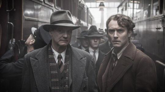 《天才柏金斯》導演麥可格蘭道吉將執導小說《My Policeman》改編電影。